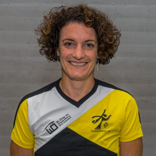 Doris Jud-Steiger