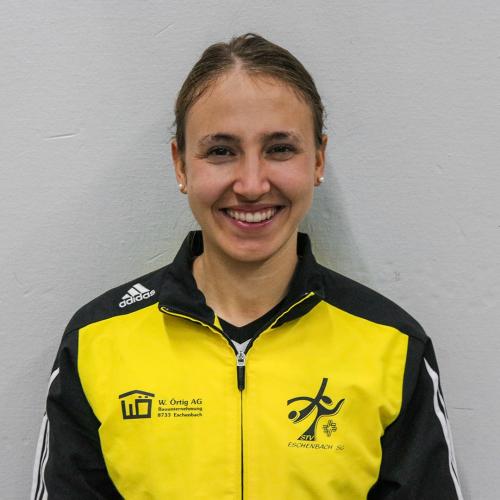 Jasmina Reiser