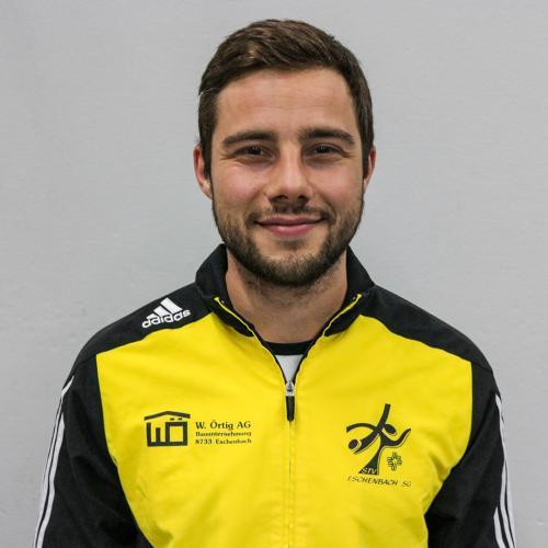Marcel Oberholzer
