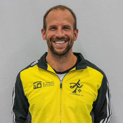 Patrick Blöchliger