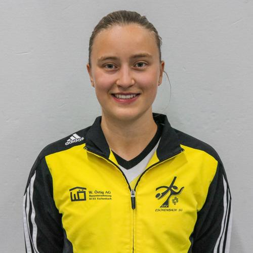 Vanessa Rickli