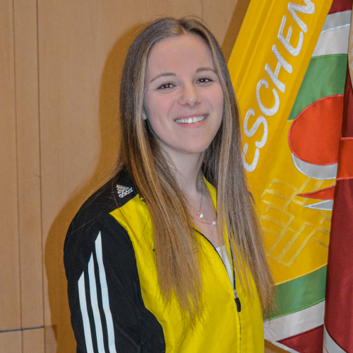 Jasmin Oberholzer