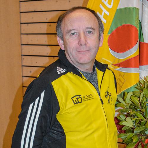 Werner Dieziger
