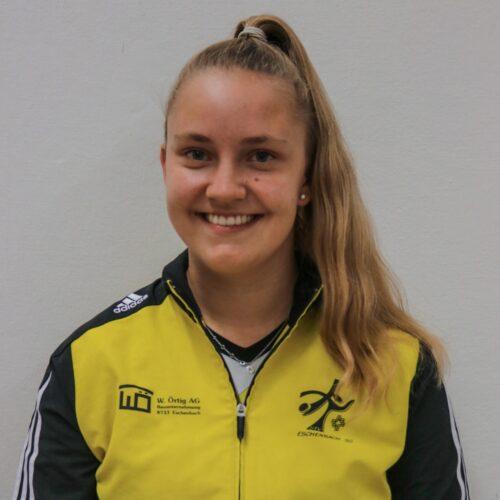 Nadine Blöchlinger