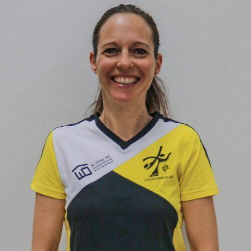 Denise Krieg