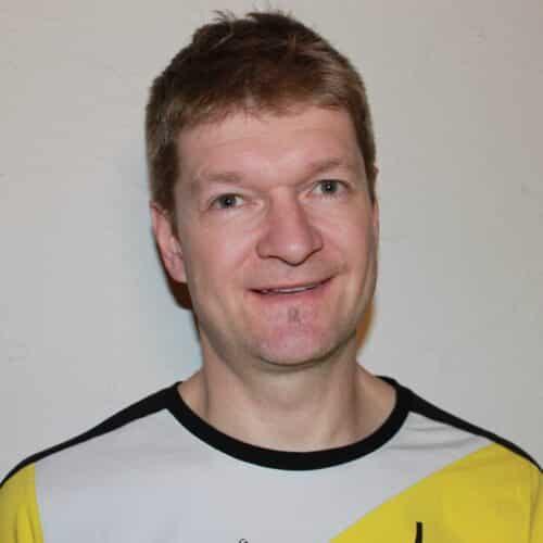 Michael Guntlin
